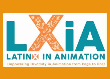 Latinx Animation Day