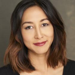 Megan Nicole Dong